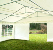Marquee Door Hire