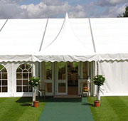 Marquee Hire Liverpool