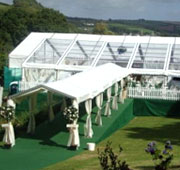 Marquee Hire Somerset
