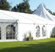 Marquee Hire The Midlands